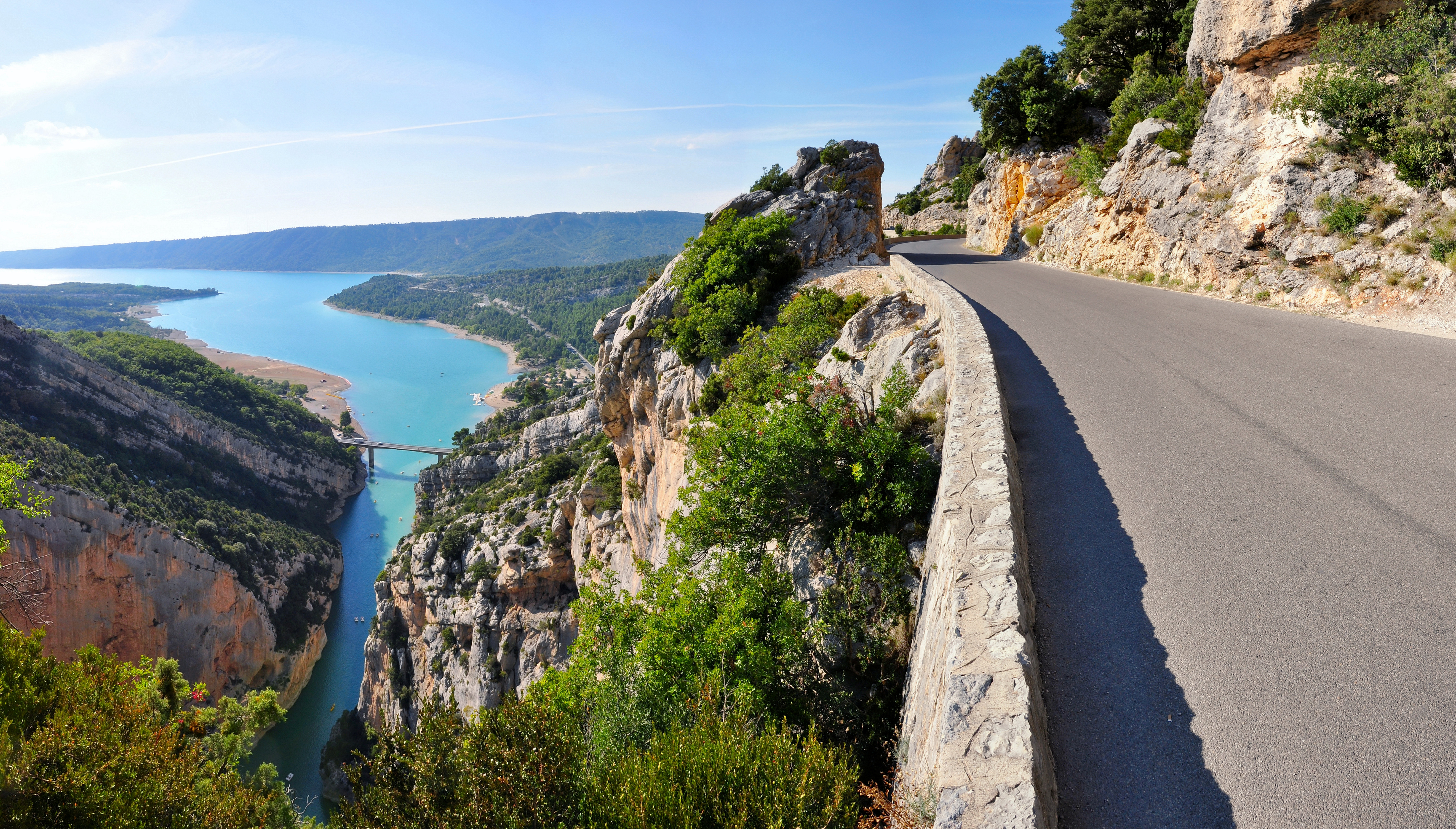 12 Truly Astonishing Road Trips