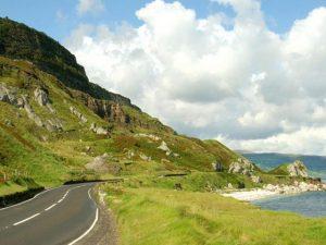 Coast Road, Northern Ireland