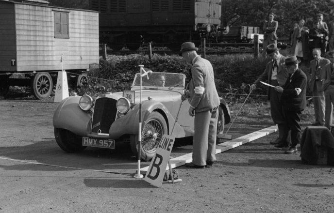 british classic cars