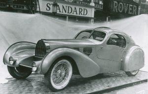 Bugatti 57S (1937)