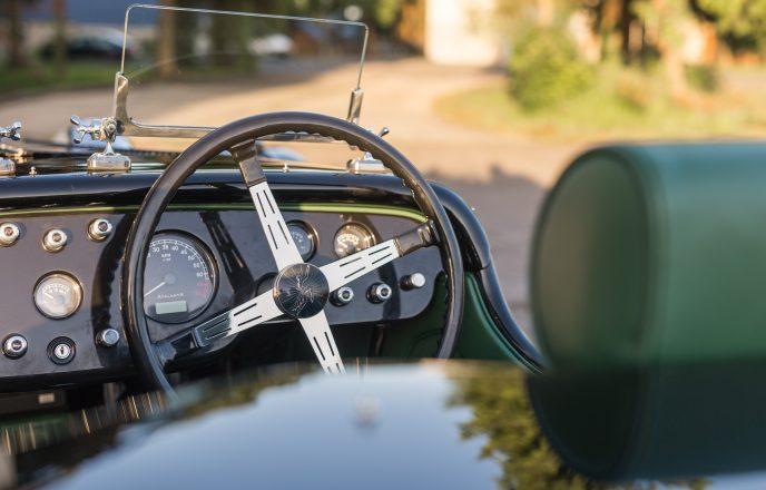 Drive a British Sports Car